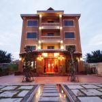 Siem Reap Niche Hotel,  Siem Reap
