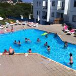Hotel Pictures: Cordelia Hotel Apartments, Ayia Napa