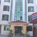 Hotel Azad, Srinagar