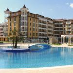 Royal Sun Millennium Apartments, Sunny Beach