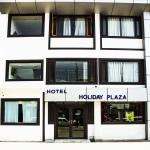 Hotel Holiday Plaza, Srinagar