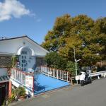 Guest House Neko Neko,  Osaka