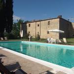 Agriturismo Natura E Salute, San Gimignano