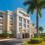 SpringHill Suites Fort Myers Airport, Fort Myers