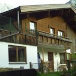 Ferienwohnung Kurt Kirschbaum, Ehrwald