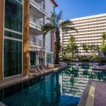 Haven Lagoon Condominium - Haven Serviced-Apartments,  Patong Beach