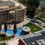 Panorama Beach Apartments, Nesebar