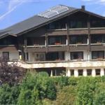 酒店图片: Haus Strohsack, 巴德小基希海姆