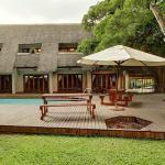 Pongola Country Lodge, Pongola