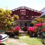 Patio House Reef, Zamami