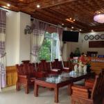 Khanh Phuong Hotel, Châu Làng Chánh