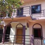 Guitar Guest House, Candolim