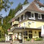 Gasthaus Löffelschmiede, Feldberg