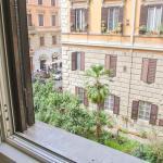 Larisarooms,  Rome