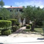Nevenka's Apartments, Bibinje