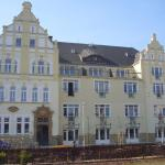 Czech Switzerland Castle Apartments,  Děčín
