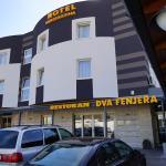 Hotel Hercegovina, Mostar