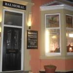 Balmoral Guest House, Blackpool