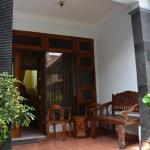 Rumah Monjali Yogyakarta, Yogyakarta