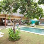 Villa Bening,  Jimbaran