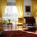 Apartment Boileau - 6 adults, Paris