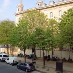 Apartment Bonaparte - 4 adults,  Paris