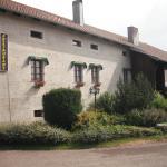 Hotel Pictures: Auberge de la Motte, Les Combes