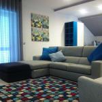 Appartamento Casilina,  Ferentino