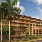 Hotel Melia Panama Canal,  Colón