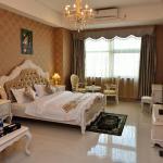 Moon Shine Apartment Hotel,  Guangzhou