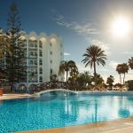 Marinas de Nerja Beach & Spa, Nerja