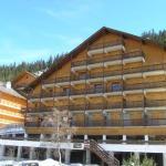 Hotel Pictures: Daphné, Méribel