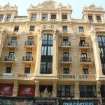Hostal Splendid, Madrid