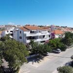 Apartments Silvija, Zadar
