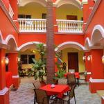 Hotel Le Chateau,  Managua