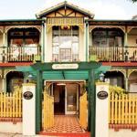 Fotografie hotelů: Charrington Hotel, Sydney