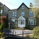 Wellwood Lodge, Buxton