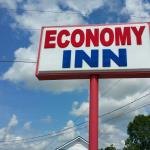 Economy Inn,  Lockport