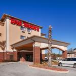 Best Western Motorsports Inn & Suites, Saraland