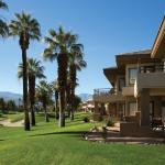 Marriott's Desert Springs Villas I, Palm Desert
