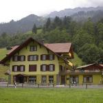Hotel Pictures: Hotel Alpenruh, Kandergrund