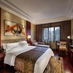 Zhejiang Hotel, Guangzhou