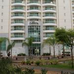 Flat Setor Hoteleiro Norte, Brasilia