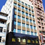 Wish Inn Hotel, Kaohsiung