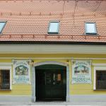 Guesthouse Stari Tišler, Ljubljana