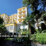 Golf Hotel René Capt, Montreux