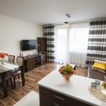 Apartamenty Prestige, Kielce
