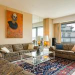 Squarebreak - Apartment with terrace on the Eiffel Tower, Paris
