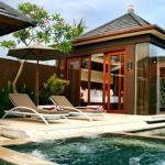 Villa Ava Seminyak Bali, Seminyak