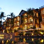 Kirikayan Luxury Pool Villas & Spa, Mae Nam